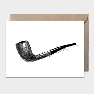 Postcard Pipe 10-pack